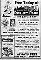 1960 - Dorney Park - 26 Jun MC - Allentown PA.jpg