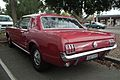 1966 Ford Mustang coupe (6336194544).jpg