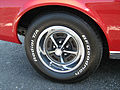 1969 AMC AMX red 2010-MD-roadwheel.jpg
