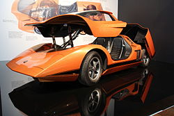 1969 Holden Hurricane Concept Car (17086638318).jpg