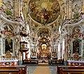 1971 wurde die barocke Klosterkirche Birnau zur Basilika erhoben. 06.jpg