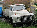 1978 Bedford J3LC2 Truck (7803967958).jpg