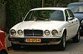 1981 Jaguar XJ6 4.2 (14583031099).jpg