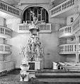 19860808040NR Carlsfeld (Eibenstock) Dreifaltigkeitskirche Altar Orgel.jpg