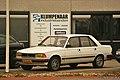1986 Peugeot 305 GT (15896540395).jpg