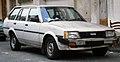 1986 Toyota Corolla DX (KE70, 5-door station wagon) in Ipoh, Malaysia (01).jpg