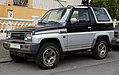 1990 Daihatsu Feroza 1.6 EL-II (F300).jpg
