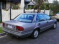 1991 Ford Falcon (EA II) GL 30th Anniversary sedan (2015-06-03) 02.jpg