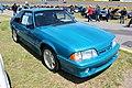 1993 Ford Mustang SVT Cobra Hatchback (14391878516).jpg