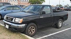 Nissan PickUp – Wikipedia