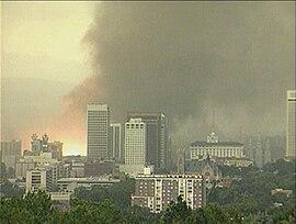1999 Salt Lake City tornado.jpg