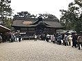 1st Hongu of Sumiyoshi Grand Shrine 4.jpg