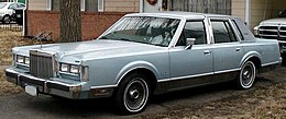 1st Lincoln Town Car.jpg