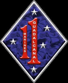 1st Marine Regiment (United States) - Wikipedia