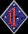 1st Marine Regiment Logo.png