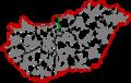 2-es főút térkép.png
