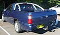 2001-2002 Holden VU II Ute S 01.jpg
