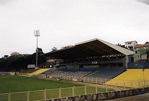 Estádio António Coimbra da Mota - Image: 20011019 CD Estoril Praia (2)