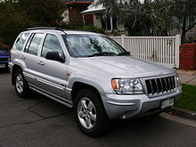 Second Generation (WJ; 1999u20132004)[edit]. Main Article: Jeep Grand Cherokee  ...