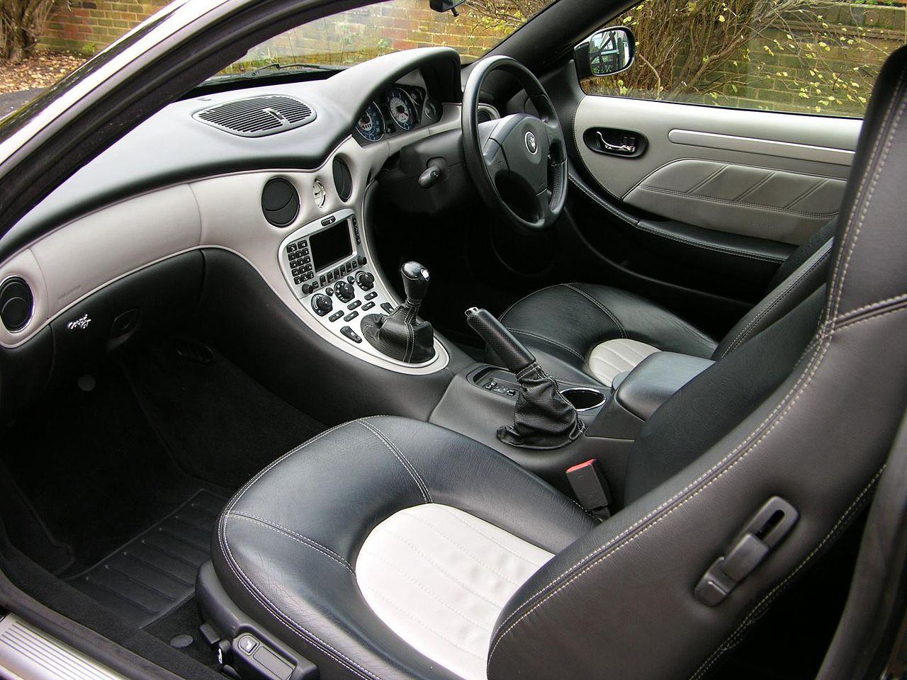 file 2005 maserati 4200 gt flickr the car spy 13 jpg wikimedia commons. Black Bedroom Furniture Sets. Home Design Ideas