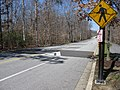 2008 03 20 - Oxbow Place - Speed tables 2.JPG