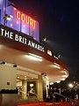 2008 Brit Awards Earls Court Centre.jpg