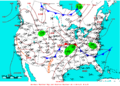 2009-06-16 Surface Weather Map NOAA.png