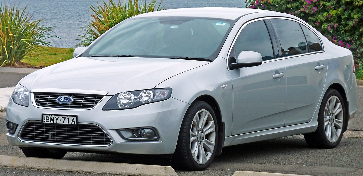 1200px 2009 2010_Ford_FG_G6_Limited_Edition_sedan_01 ford falcon (fg) wikipedia