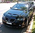 2009 Holden VE Commodore (MY10) SS V Special Edition Sportwagon (front view).jpg