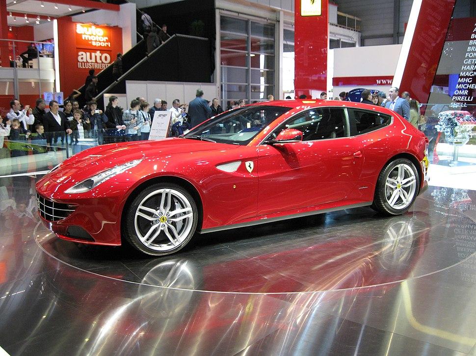 2011-03-04 Autosalon Genf 1370