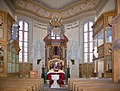 20110418800DR Calbitz (Wermsdorf) Dorfkirche zum Altar.jpg