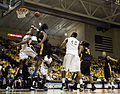 2011 Murray State University Men's Basketball (5496480921).jpg