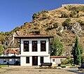 2011 Prizren, Budynek Ligi Prizreńskiej 02.jpg