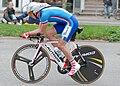 2011 UCI Road World Championship - Jiri Hudeček.jpg