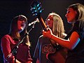 2012 11 19 The Staves 20 (16262947675).jpg