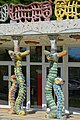 2013 Bruno Weber Skulpturenpark-Führung - Wasserparkhaus 2013-08-02 11-39-49.JPG