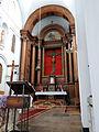 2013 Main Altar of Saint Benedict church in Płock - 02.jpg
