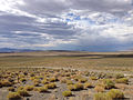 2014-07-18 16 36 34 View north from the north lip of the Lunar Crater, Nevada.JPG