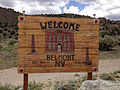 2014-07-30 12 34 24 Sign at the entrance to Belmont, Nevada.JPG