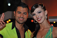 20140307 Dancing Stars Morteza Tavakoli Julia Burghardt 3608.jpg