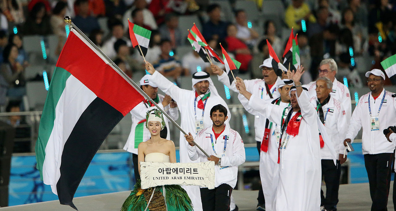 Asian Games History 105