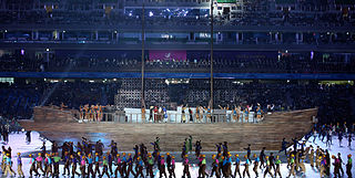 2014 Asian Games opening ceremony