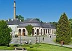 Kudowa-Zdrój, Ogród Muzyczny w Parku Zdrojowym