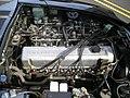 "2014 Rolling Sculpture Car Show 32 (1978 Datsun 280Z ""Black Pearl"" engine).jpg"