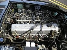 Nissan L engine - Wikipedia