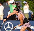2014 US Open (Tennis) - Tournament - Aleksandra Krunic (15113789872).jpg