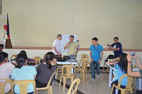 2014 Waray Wikipedia Edit-a-thon 31.JPG
