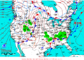 2015-04-15 Surface Weather Map NOAA.png
