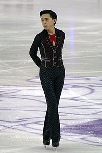 2015 ISU Junior Grand Prix Final Vincent Zhou IMG 8278.JPG