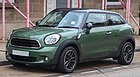 2015 Mini Paceman Cooper D Automatic 2.0 Front.jpg